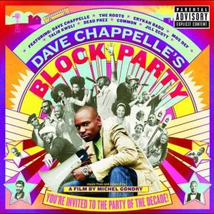 Album Dave Chappelle's Block Party from Various Artists