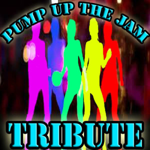 Album Pump Up the Jam (Tribute) from Pump It Up