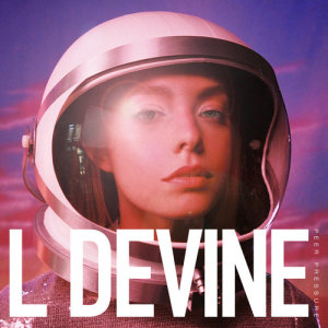 Listen to Nervous song with lyrics from L Devine