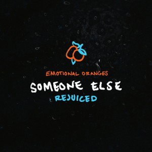 Album Someone Else from Emotional Oranges