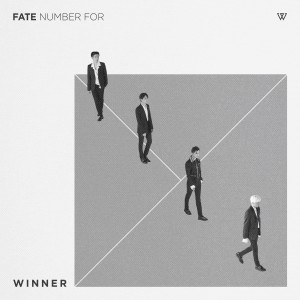 FATE NUMBER FOR 2017 WINNER