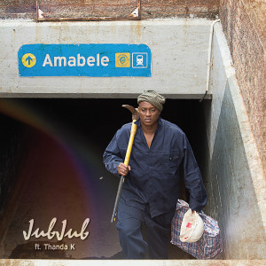 Album Mabele from Jub Jub