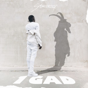 Album 1GAD from Stonebwoy