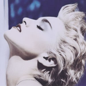Listen to True Blue song with lyrics from Madonna