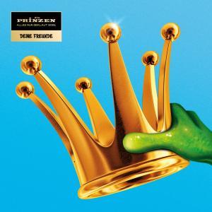 Album Alles nur geklaut 2021 from Die Prinzen