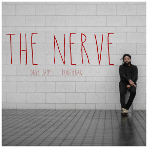 Album The Nerve from Dave James