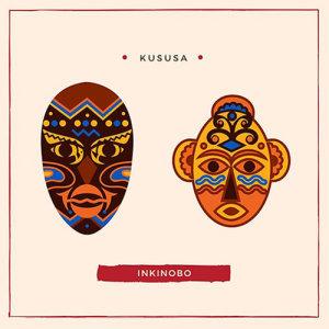 Album Inkinobo Dub Mix Single from Kususa