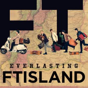 Everlasting dari FTISLAND