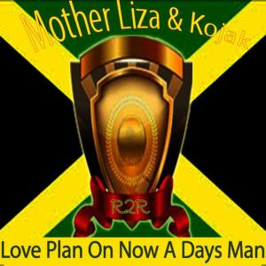 Album Love Plan on Now a Days Man from Kojak