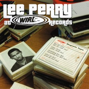 Album Lee Perry at Wirl Records from Lee Perry