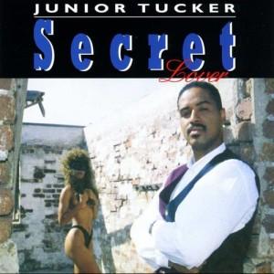 Album Secret Lover from Junior Tucker