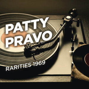 Album Rarities 1969 from Patty Pravo