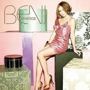 BENI的專輯Lovebox