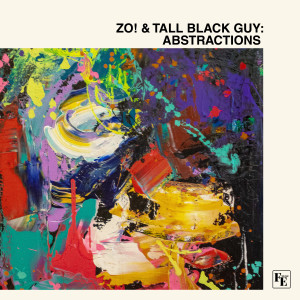 Album Abstractions from Zo!