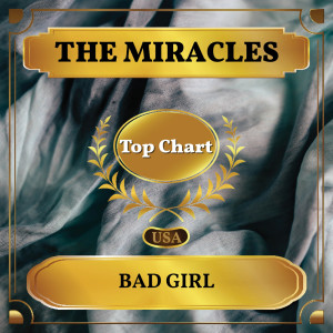 Album Bad Girl from The Miracles