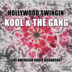 Album Hollywood Swingin' from Kool & The Gang