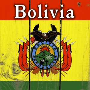 Sound Ideas的專輯Bolivia Sound Effects