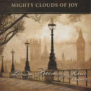 Album Down Memory Lane: Chapter 2 from Mighty Clouds of Joy