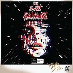 Album Little Sweet Savage from Mimi