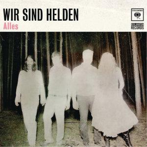 Wir Sind Helden的專輯Alles