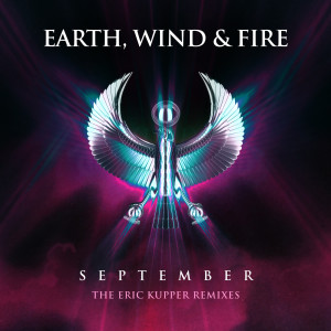 Album September (The Eric Kupper Remixes) from Earth Wind & Fire