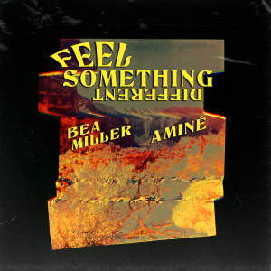 Album FEEL SOMETHING DIFFERENT from Bea Miller