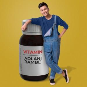 Vitamin dari Adlani Rambe