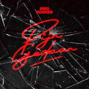 Album Pijn Gedaan (Explicit) from MRD