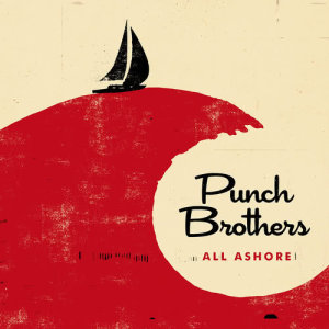 Album It's All Part of the Plan from Punch Brothers