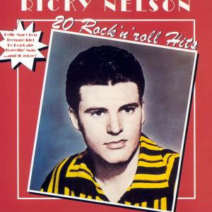 20 Rock 'N' Roll Hits 2007 Ricky Nelson