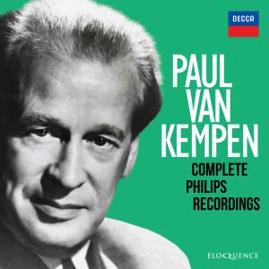 Paul van Kempen的專輯Paul van Kempen – Complete Philips Recordings