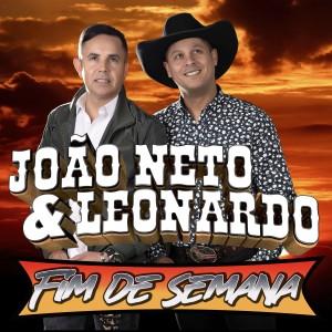 Album Fim de Semana from João Neto & Leonardo