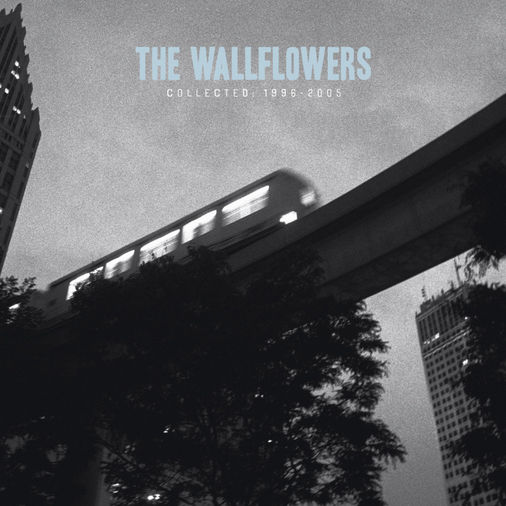 God Says Nothing Back 2009 The Wallflowers