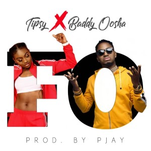 Listen to FO song with lyrics from Tipsy