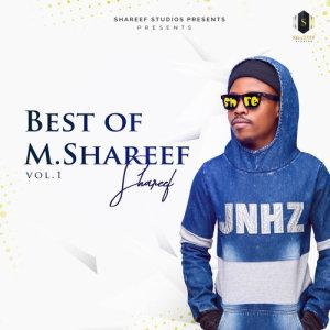 Album Best Of M Shareef Vol. 1 from Umar M. Shareef