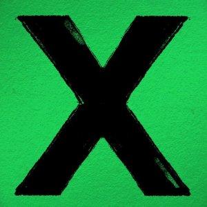 Ed Sheeran的專輯x (Deluxe Edition)