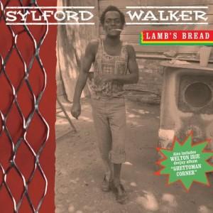 Album Lamb's Bread from Welton Irie