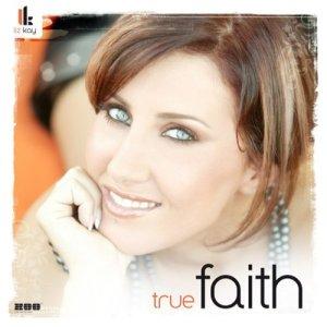 Album True Faith from Liz Kay