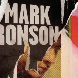 Mark Ronson的專輯Stop Me
