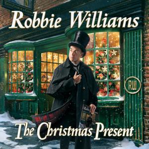The Christmas Present (Deluxe) dari Robbie Williams