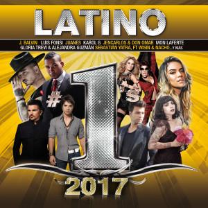 Latino #1's 2017 2017 Various Artists; Various Artists