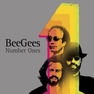 Bee Gees的專輯Number Ones