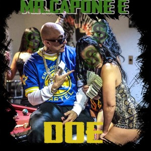 Album Doe from Mr. Capone-E