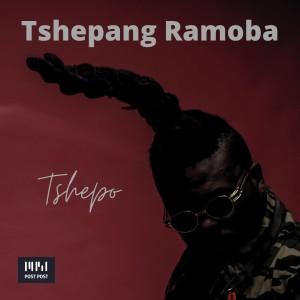 New Album Tshepo