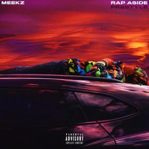 Album Rap Aside (Explicit) from Meekz