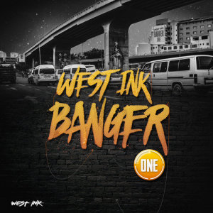 Album Banger from Lungsta SlamX