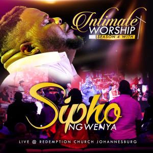 Album Intimate Worship Season 4 Live from Sipho Ngwenya