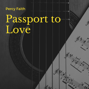 Album Passport to Love from Percy Faith and His Orchestra