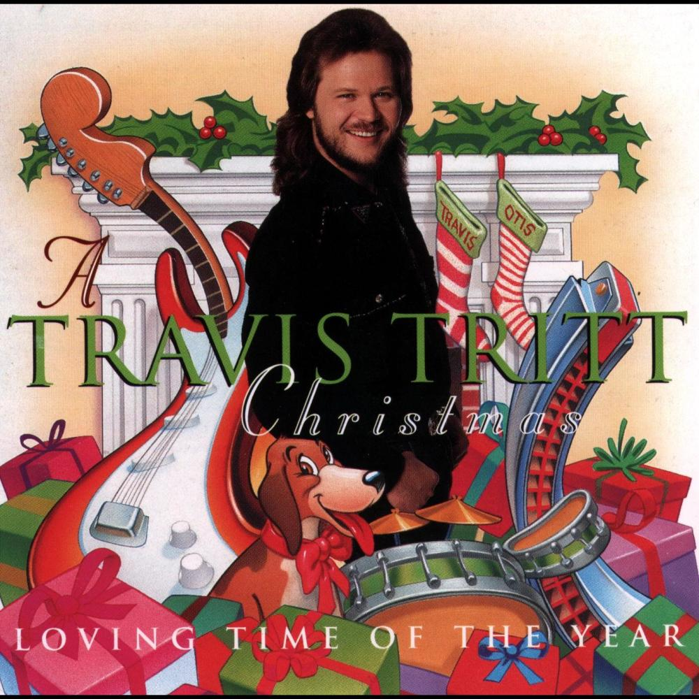 Loving Time of the Year 1992 Travis Tritt