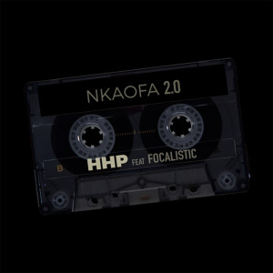 Album Nkaofa 2.0 from Hip Hop Pantsula
